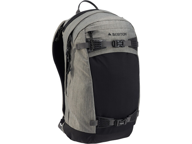 Burton Day Hiker Backpack 28l, grijs/zwart